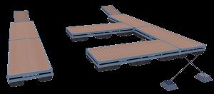 L4 Aluminum in I or F configuration